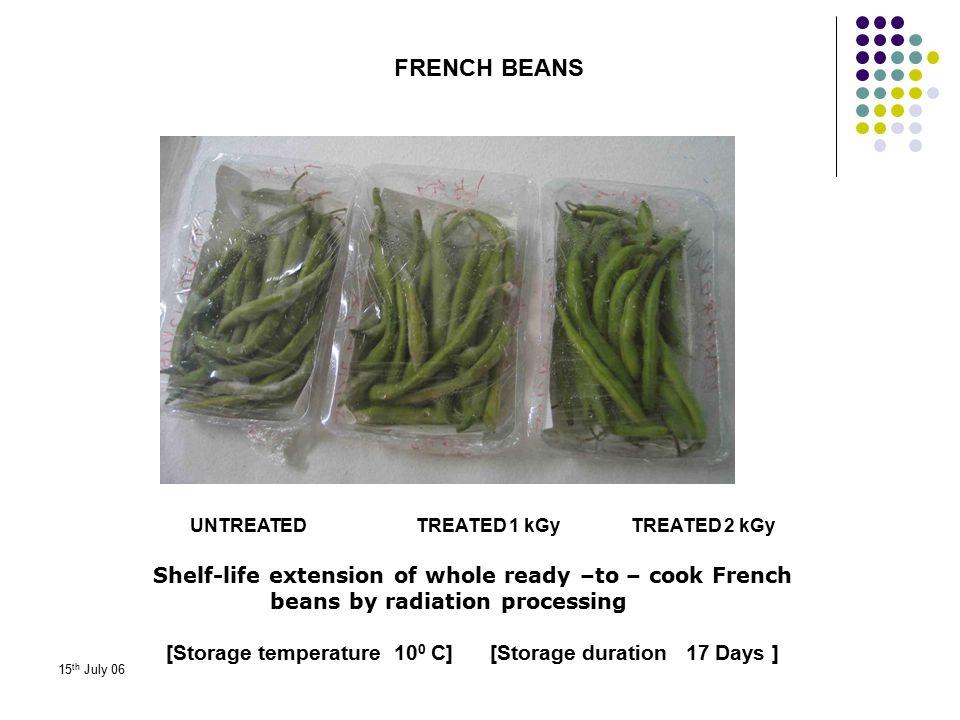 [Storage temperature 100 C] [Storage duration 17 Days ]
